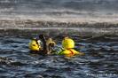 Oefening op het Gooimeer 8-11-2014