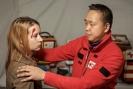 Rode Kruis oefening